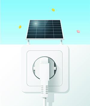 Autoconsommation, tarif de rachat d'électricité : les conditions pour en bénéficier
